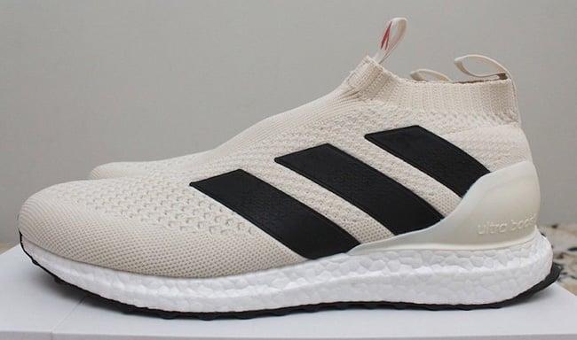 Adidas Ultra Boost Pure Control
