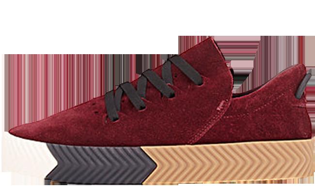 Alexander Wang adidas AW Skate Maroon Release Date