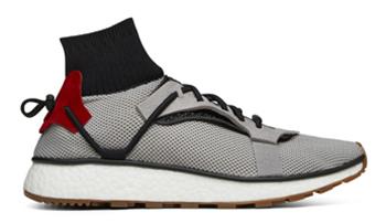 adidas AW Run Grey