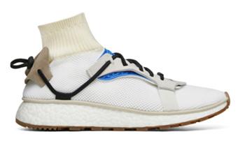 adidas AW Run White