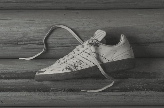 adidas Busenitz Pro 3rd and Army Release Date