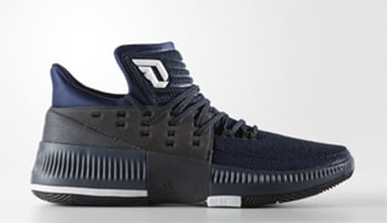 adidas Dame 3 By Any Means