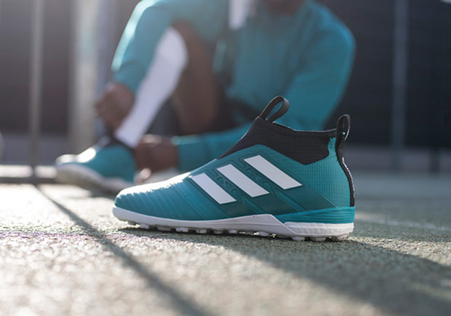adidas EQT Green Pack ACE Cage Team Mundial