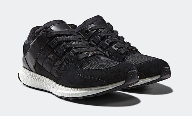 adidas EQT Boost Milled Leather Pack