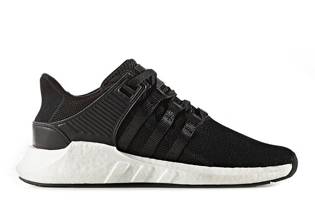 adidas EQT Support 93 17 Black Pack