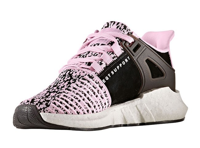 adidas EQT Support 93/17 Pixel Camouflage Pack