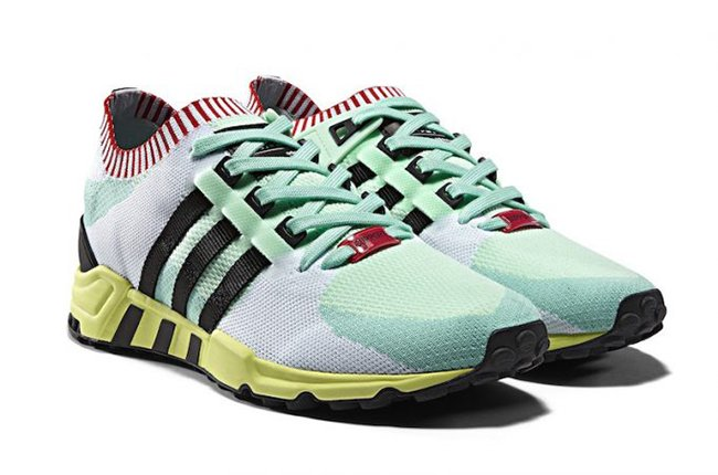 adidas EQT Support RF Primeknit May 2017 Release Dates | SneakerFiles