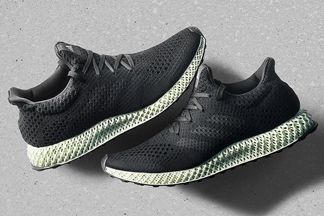the latest b0225 77dbd adidas FutureCraft 4D Release Date December