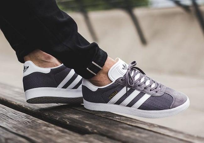 adidas Gazelle Mesh | SneakerFiles