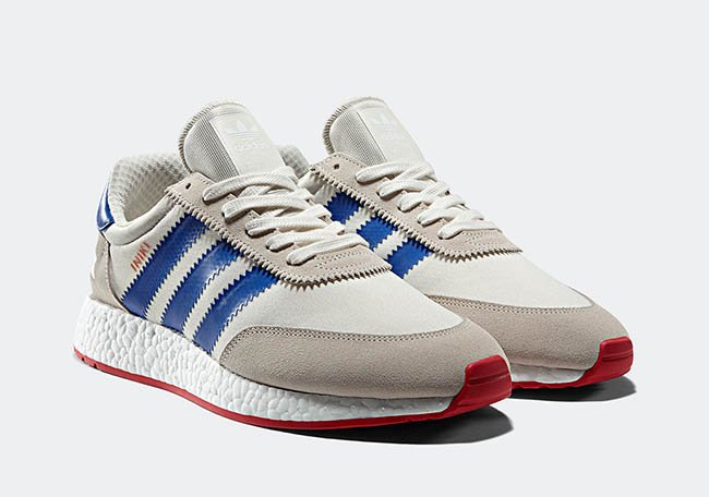 adidas Iniki Boost Pride of the 70s Release Date