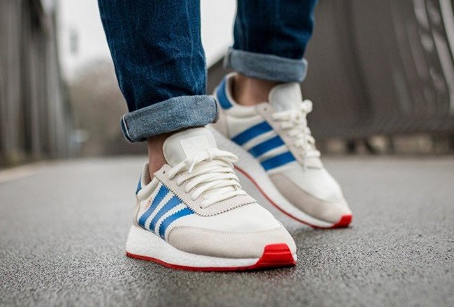2551a86dad1 adidas Iniki Boost Pride of the 70s BB2093 Release Date