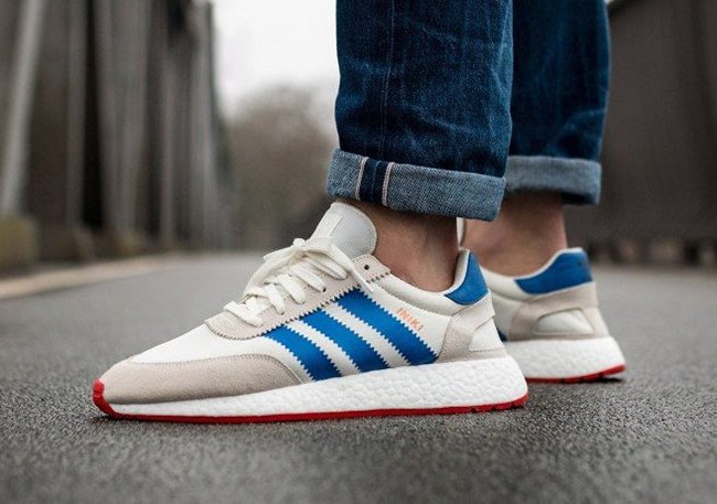 look out for cheapest price wholesale sales adidas Iniki Boost Pride of the 70s BB2093 Release Date ...