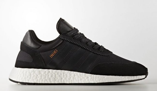 adidas Iniki Runner Boost April 20th Colorways  e9e158d70