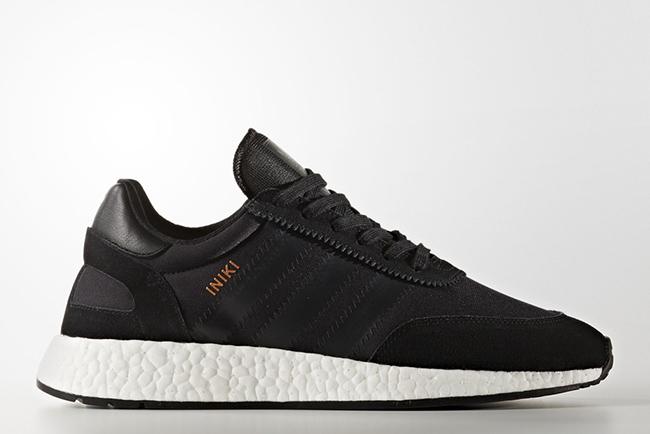 a747a46a2cd adidas iniki runner boost unisex black white ba9998 sale