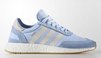 adidas Iniki Runner Boost Easy Blue