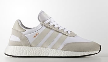 adidas Iniki Runner Boost Footwear White