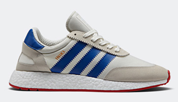 adidas Iniki Runner Boost Pride of the 70s