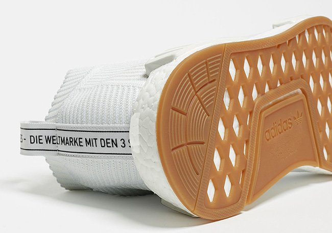 adidas NMD City Sock Gum Pack Europe Restock