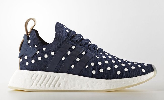 BUY Adidas NMD XR 1 Blue Camo