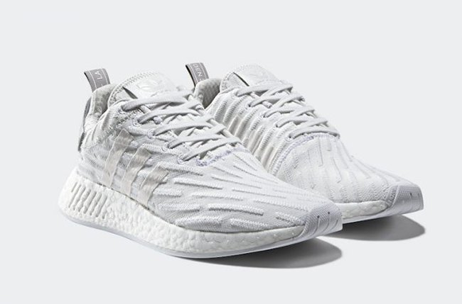 low priced 15674 4d974 adidas NMD R2 Primeknit Women's April 2017 | SneakerFiles