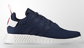 adidas NMD R2 Collegiate Navy
