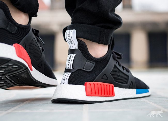 Women NMD XR1 adidas US