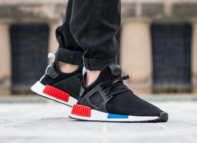 adidas NMD XR1 OG BY1909 On Feet
