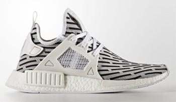adidas NMD XR1 Running White
