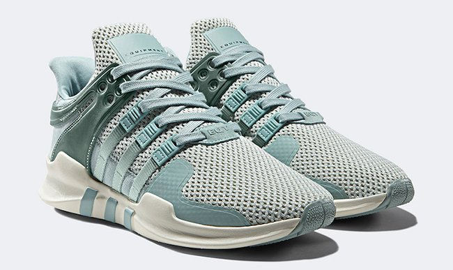 adidas EQT Tactile Green Pack