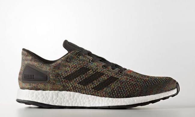 adidas Pure Boost DPR Multicolor Release Date