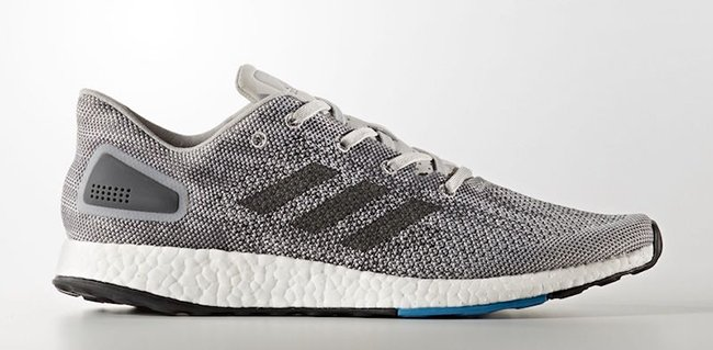 adidas Pure Boost DPR Solid Grey