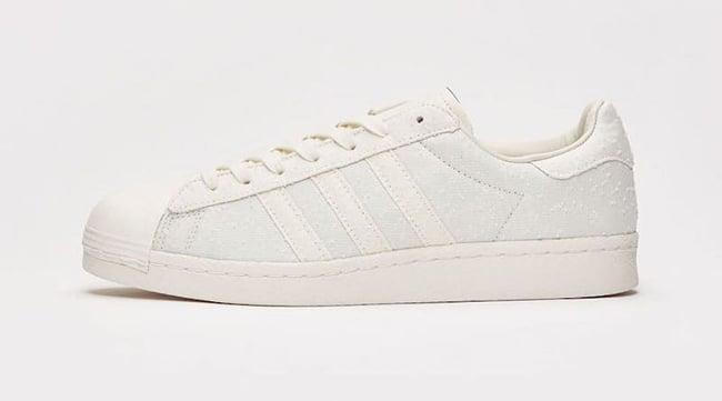 adidas Superstar Shades of White V2