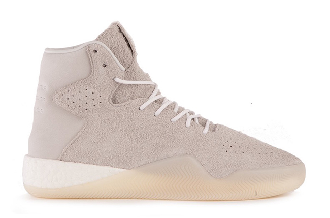 Tubular Defiant Womens in Grey/Grey/Core White by Taxi Eemland