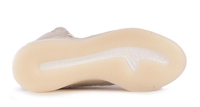 adidas Tubular Instinct Boost Hairy Suede