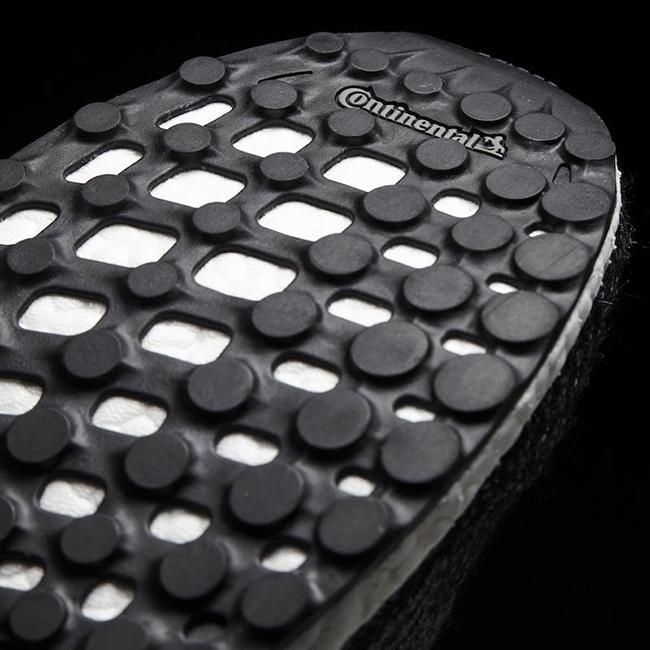 adidas Ultra Boost 3.0 Core Black Fall 2017 Release Date