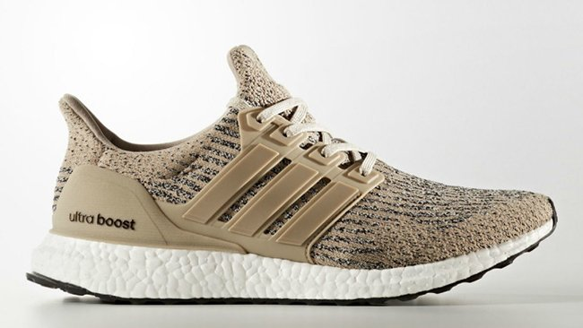 adidas Ultra Boost 3.0 Trace Khaki Release Date