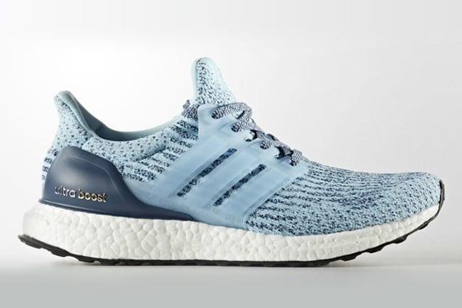 adidas Ultra Boost Icy Blue Womens Release Date 56da6e600b