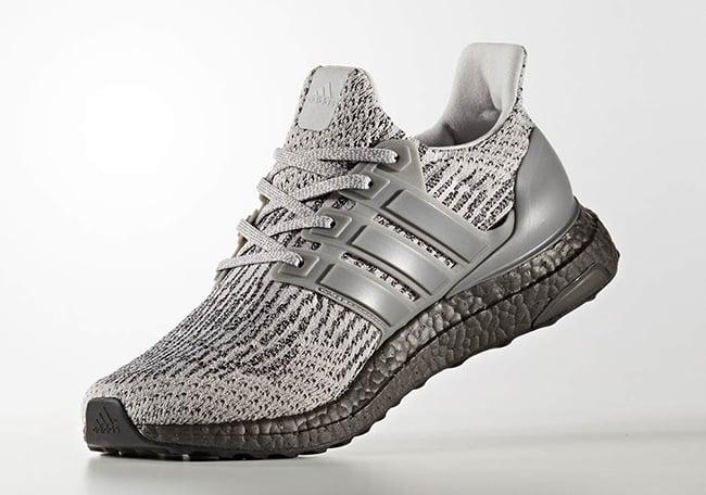 Adidas De Ultra Impulso 3.0 De Triple Fecha De Lanzamiento Gris MAQfC5th5