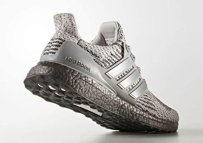 Adidas De Ultra Impulso 3.0 Triple Gris 4RYo2Y1Ur1