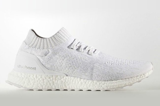 adidas Ultra Boost Uncaged 2.0 White Release Date
