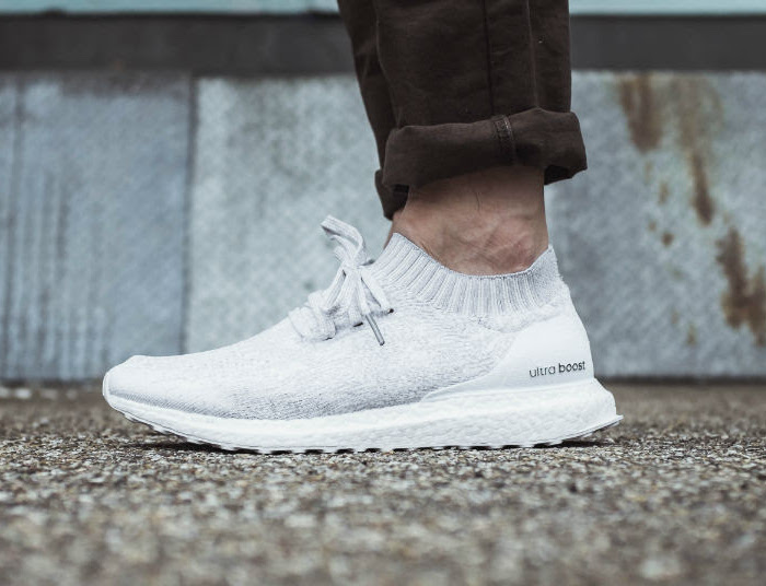 On Foot: WMNS adidas UltraBOOST Uncaged