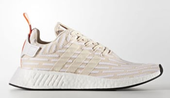 adidas WMNS NMD R2 Linen