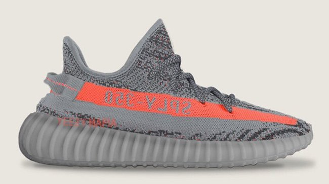 adidas Yeezy Boost 350 V2 Bold Orange Release Date