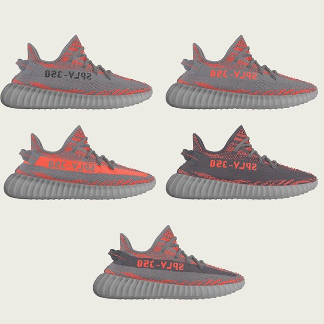 Adidas Yeezy 350 v2 'Copper' On FEET SIZING INFO Quick Look