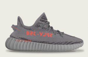 adidas Yeezy Boost 350 V2 Bold Orange Release Date