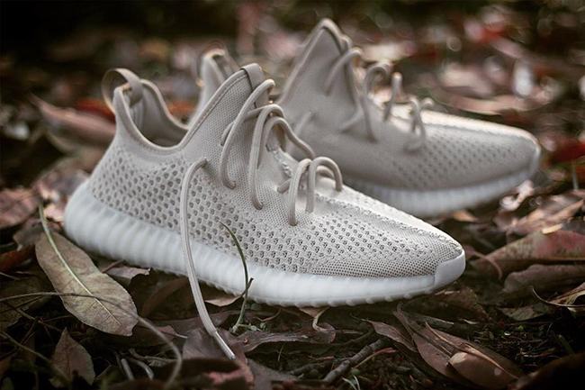adidas Yeezy Boost 350 V3 Colorways