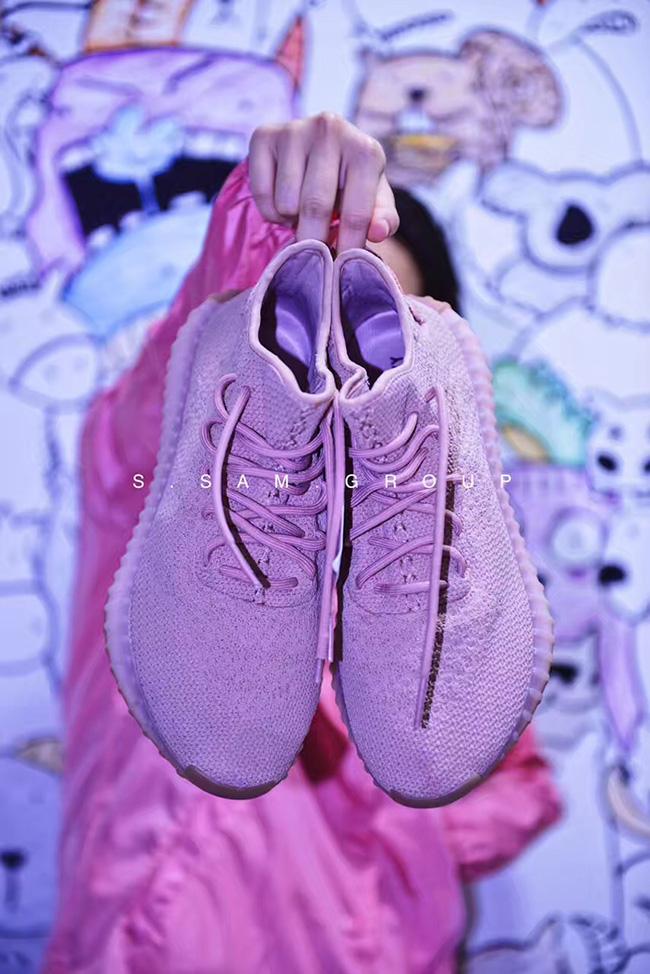 adidas Yeezy Boost 650 V1 Sample