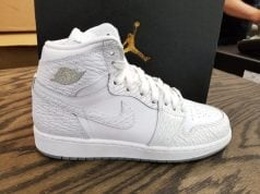 Air Jordan 1 Frost White Release Date