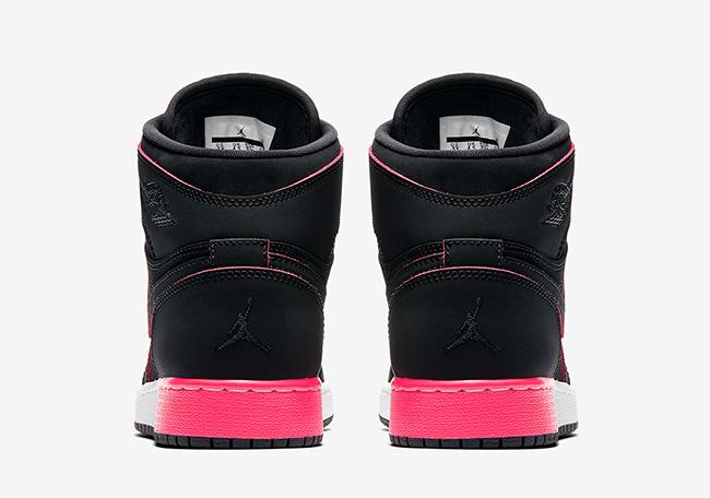 Air Jordan 1 GS Hyper Pink