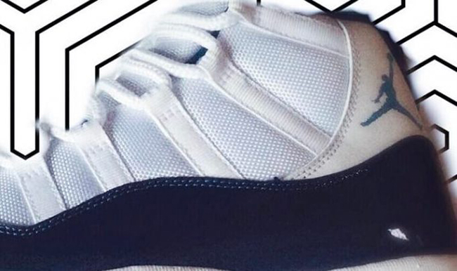 Air Jordan 11 Midnight Navy Black Friday